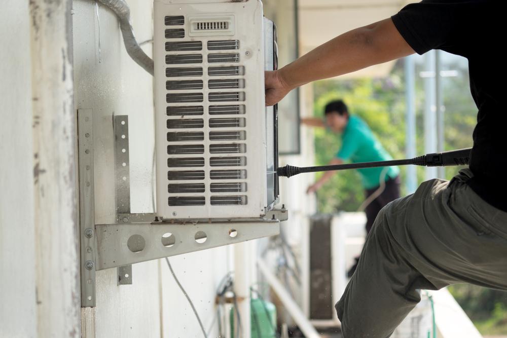 klima servisi